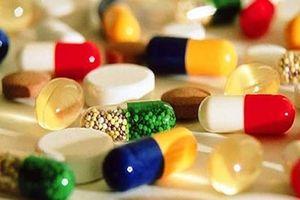 Dược phẩm Trung ương 3 tạm ứng cổ tức năm 2019 tỷ lệ 70%