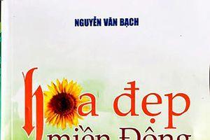 Ra mắt bộ sách Hoa đẹp miền Đông
