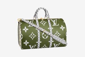 Ngã ngửa 'sự thật bất ngờ' về thương hiệu thời trang Louis Vuitton