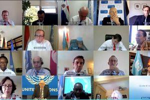 Hội đồng Bảo an thảo luận về tình hình tại Somalia