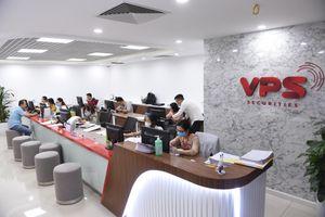 Công ty chứng khoán VPS lọt Top 50 doanh nghiệp tăng trưởng nhanh nhất Việt Nam