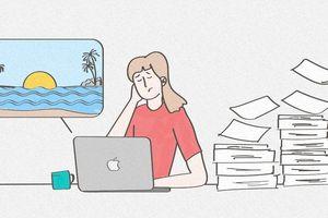 Mùa hè tưởng tượng và thực tế khác nhau thế nào?