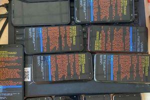 Điện thoại Samsung đời cũ đang gặp lỗi ở Việt Nam
