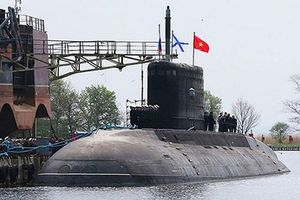 Tàu ngầm Kilo-II cải tiến của Nga khác gì Kilo Việt Nam đang sở hữu?
