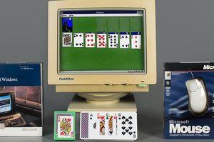 Game đánh bài huyền thoại Microsoft Solitaire sắp tròn 30 tuổi