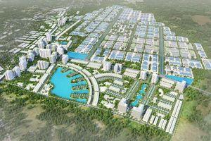 Định vị chủ 'siêu dự án' KCN ứng dụng công nghệ cao 600ha tại Bà Rịa - Vũng Tàu