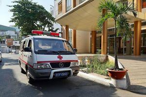 Bệnh nhân 91 đã cải thiện chức năng phổi, được chuyển sang bệnh viện Chợ Rẫy