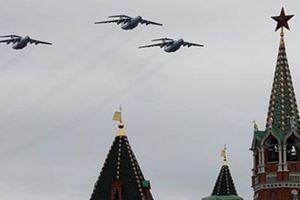 Nga tuyên bố mong muốn duy trì Hiệp ước Bầu trời mở