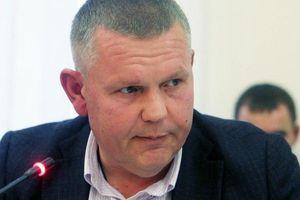 Nghị sỹ Ukraine chết bất thường ngay tại phòng làm việc