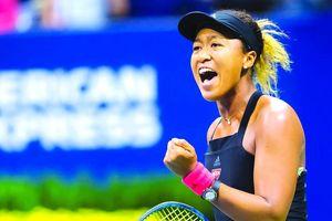 Tay vợt người Nhật phá vỡ kỷ lục về thu nhập
