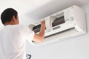 Cách khắc phục máy lạnh kêu to khi vận hành trong mùa nóng
