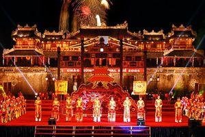 Netizen Việt phẫn nộ khi 'Sáng Tạo Doanh 2020' vô tư xài chùa Nhã nhạc cung đình Huế