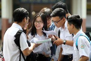 Trường ĐH Quốc tế TP.HCM dừng tổ chức kỳ thi kiểm tra năng lực năm 2020