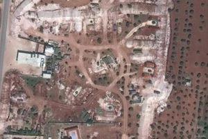 Thổ Nhĩ Kỳ để lộ hệ thống phòng không tại Syria?