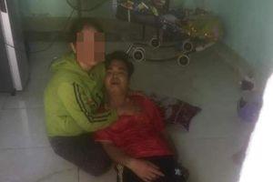 Bắt giam người chồng sát hại vợ câm điếc
