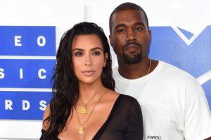Hôn nhân 6 năm của Kanye West - Kim Kardashian