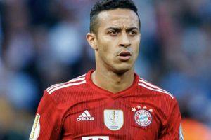 Bayern mất trụ cột trước thềm đại chiến với Dortmund