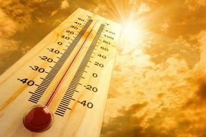 Thời tiết Hà Nội hôm nay 25/5: Nắng nóng trở lại, nhiệt độ cao nhất 37 độ C