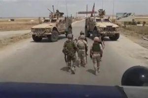 Cuộc nói chuyện khiến lính Mỹ phải nhường đường quân cảnh Nga