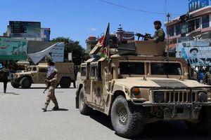 Afghanistan và Taliban tuyên bố ngừng bắn 3 ngày