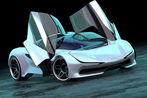 Siêu xe McLaren F1 mới sẽ được đặt tên theo người sáng lập