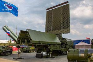Nga sẵn sàng bán siêu radar phòng không 59N6-TE, Việt Nam sẽ là khách hàng?