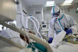 Chuyên gia Mỹ: Covid-19 phơi bày 'lỗ hổng' y tế của Nga