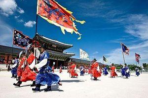 Hàn Quốc khởi động quảng bá du lịch MICE hậu dịch Covid-19