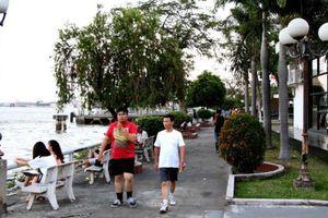 TP HCM đặt mục tiêu tăng thêm 650 ha công viên