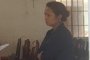 Cựu chấp hành viên bị bắt vì chiếm đoạt hơn 100 triệu đồng