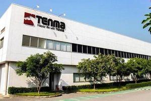 Bộ Tài chính yêu cầu làm rõ thông tin về hối lộ liên quan đến Công ty Tenma
