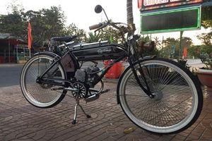 Ngắm xe đạp hoài cổ Craftsman 1924 45 triêu của 'dân chơi' Đồng Tháp