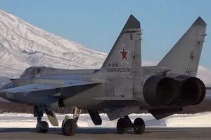 Trung Quốc 'giật mình' khi Nga triển khai tên lửa siêu thanh tại Siberia