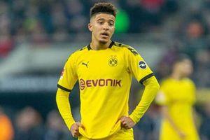 Dortmund nhận hung tin từ Sancho trước derby nước Đức