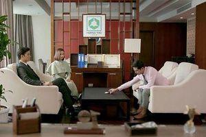 'Tình yêu và tham vọng' tập 19: Tuệ Lâm 'sôi máu' vì Minh bênh tình địch
