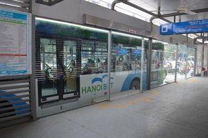 Hà Nội đề xuất đầu tư gần 1.000 tỷ đồng xây nhà chờ xe buýt tiêu chuẩn châu Âu