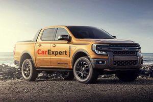 Ford Ranger và Everest 2022 sẽ có biến thể plug-in hybrid hoàn toàn mới?