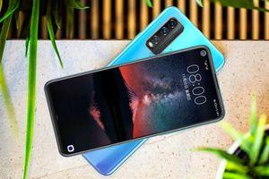 Thú vị Vivo Y70s 5G - Smartphone đầu tiên sở hữu chip Exynos 880