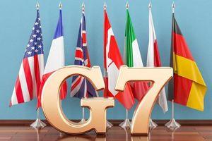 Mỹ lùi hội nghị thượng đỉnh G7 đến cuối tháng 6
