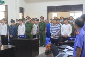 Tiền Giang xét xử vụ gây rối trật tự công cộng với 28 bị cáo