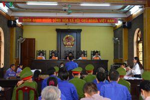 Cựu PGĐ Sở GD&ĐT Sơn La không nhất trí với nhiều nội dung luận tội