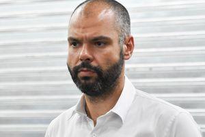 Thị trưởng Brazil vừa chống ung thư, vừa chống COVID-19