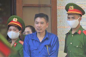 Cựu phó giám đốc Sở GD&ĐT Sơn La chối tội, phủ nhận chỉ đạo cấp dưới sửa bài thi