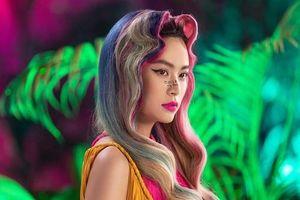 Trong thế giới fangirl: Hoàng Thùy Linh - Từ vàng anh gãy cánh hóa phượng hoàng tung bay