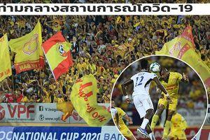 Thái Lan và Malaysia soi bóng đá Việt Nam