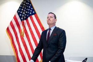 Nghị sĩ Đức 'đấu võ mồm' với Đại sứ Mỹ