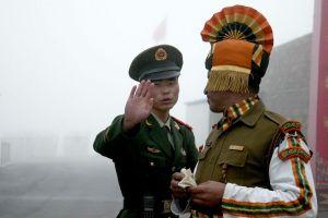 Đồn đoán xung quanh vụ binh sĩ Ấn, Trung đụng độ ở biên giới