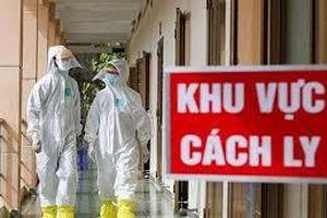 Số liệu mới nhất về tình hình dịch Covid-19 tại Việt Nam
