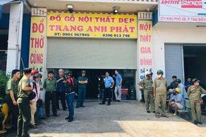 Phát hiện cơ sở cai nghiện ma túy trái phép ở Đồng Nai
