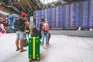 Nga bắt đầu gỡ bỏ hạn chế du lịch nội địa
